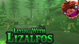 Zora Link (Mikau) Makes a Splash!!! (Mod) Zelda BotW