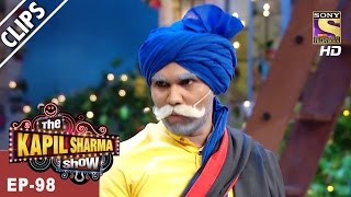 Kapil Wants to Rent out a Room In the Mohalla   - The Kapil Sharma Show - 16th Apr, 2017