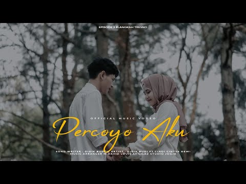 Download Lagu Didik Budi Percoyo Aku feat. Cindi Cintya Dewi Mp3