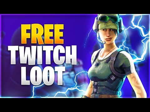 HOW TO GET FREE SKINS IN FORTNITE WITHOUT BUYING AMAZON PRIME! Twitch Prime Pack #2 Free Guide!