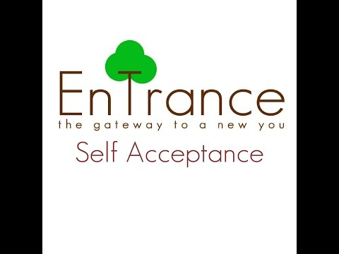 (50') Self Acceptance - Not needing approval from others - Guided Self Help Hypnosis/Meditation.