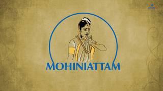 Indian Classical Dance Series   Part 2 : Mohiniyattam