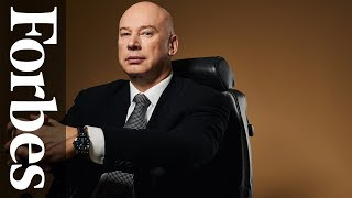 Олег Бойко - Детские мечты миллиардеров   Forbes
