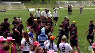 Download Air Force vs Middlebury-Men's Final (2019 D-III College Championships) Video