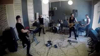 Weesp - New Track Rehearsal 2017