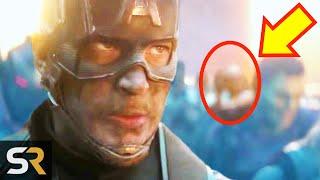 Download Avengers: Endgame Cameos Marvel Fans Missed Video
