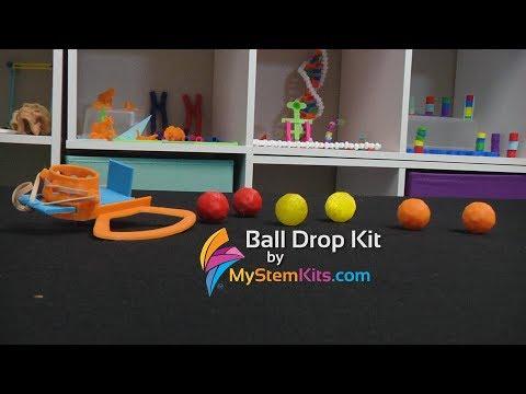 Ball Drop Kit