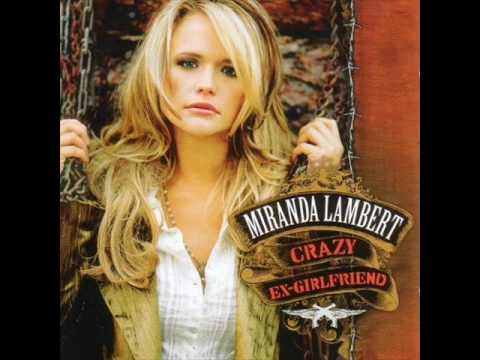 Miranda Lambert - Easy from Now On