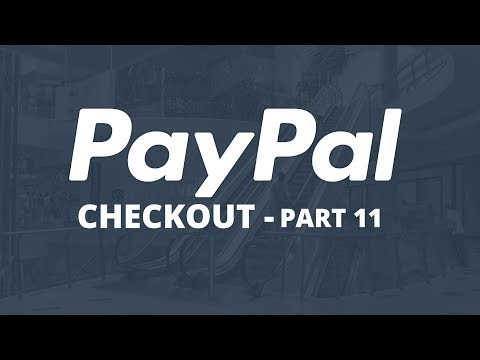 Learn How to Create a Shopping Cart using PHP and MySQL - Part 11