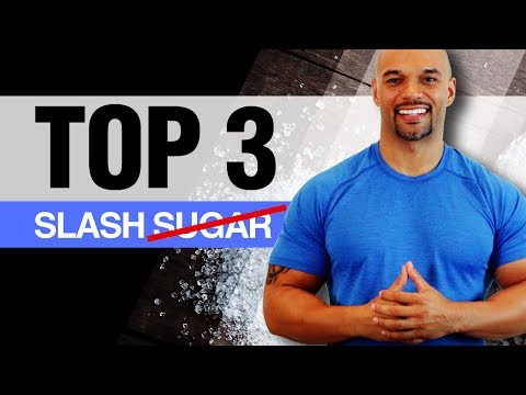 Slash Sugar Addiction (Top 3 Ways To Stop Sugar Cravings) Implement Now!