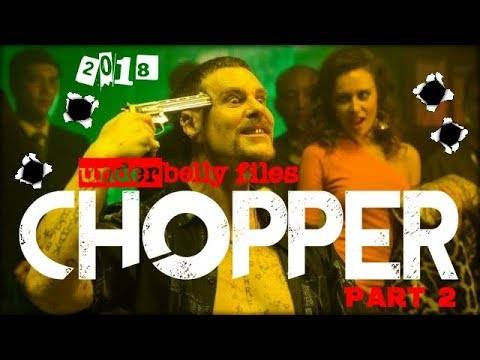 Xxx Mp4 Underbelly Chopper Part 2 3gp Sex
