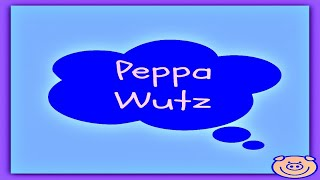 Marty Ft. Feat. Viki H. - Peppa Wutz