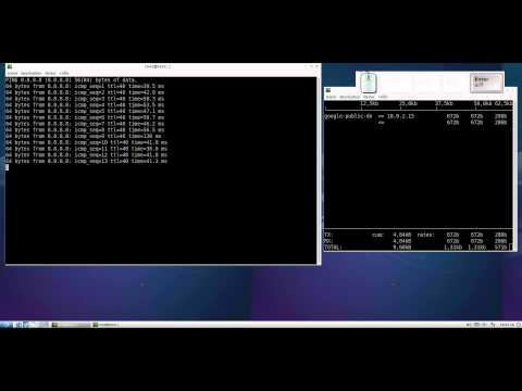 [How To] Use screen in Linux - send shell programs to background [short]