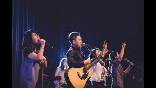 Praise & Worship Franky Kuncoro - Agape Indonesian Church Sydney (Part 1)