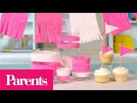 How to Make Easy Baby Shower Decorations | Parents