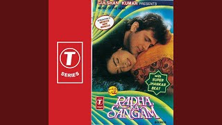 Oh Radha Tere Bina - With Super Jhankar Beat