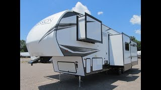 2019 Prime Time Crusader 34MB for sale by 4ZS RVS in Peru