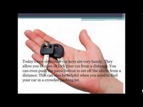 Car Key Replacement Cost Gold Coast