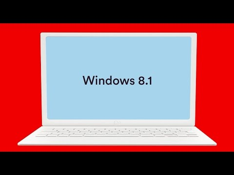 Connecting Windows 8.1 PC to your Hub 3/Super Hub wireless network