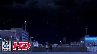 "CGI 3D Animated Short: ""Fugaz"" by Team FUGAZ"