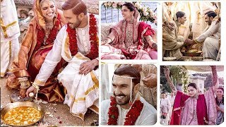 Happiest Moments Of Deepika & Ranveer