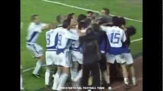 Kazakhstan - Greece 1-2 (07.09.2005)