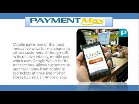 Introducing Google Wallet Acceptance