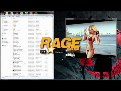 How To Start RAGE Plugin Hook on Cracked GTA 5 (LSPDFR) 1 36
