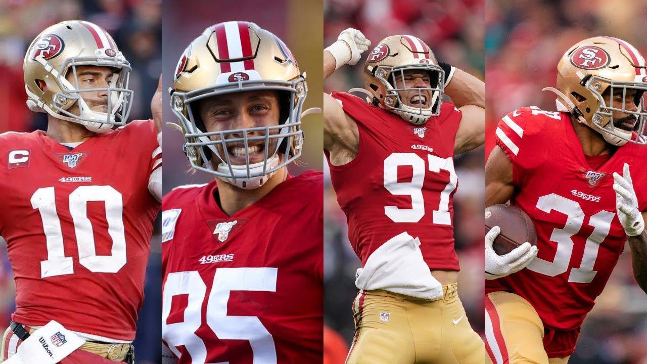 San Francisco 49ers | 2019-20 Season Highlights ᴴᴰ