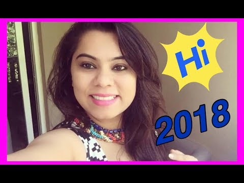New Year New Beginning | Message For 2018 | Naziablogs