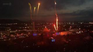 Coldplay Hd Hurts Like Heaven Glastonbury 2011