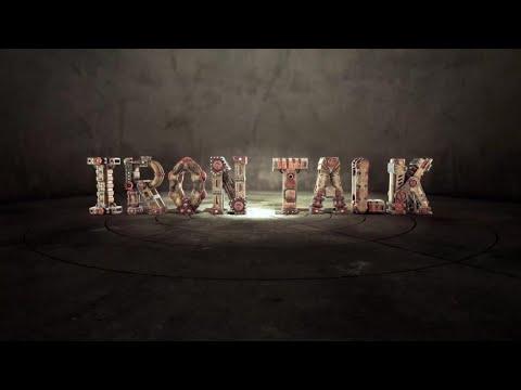 Iron Talk #1044 Stuck Sprayers (Air Date 4-8-18)