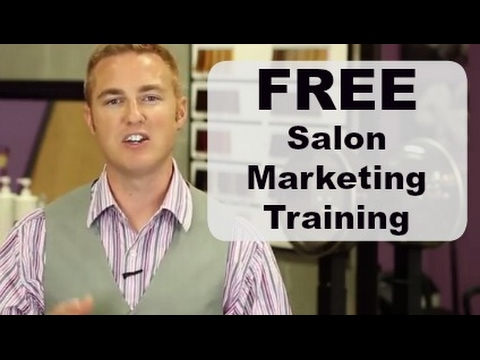 Salon Marketing - What Every Salon Needs To Know About Attracting Clients