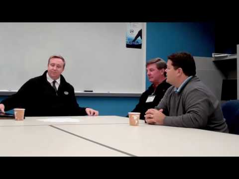 Closing the Sale - Financial Advisor sales meeting roleplay