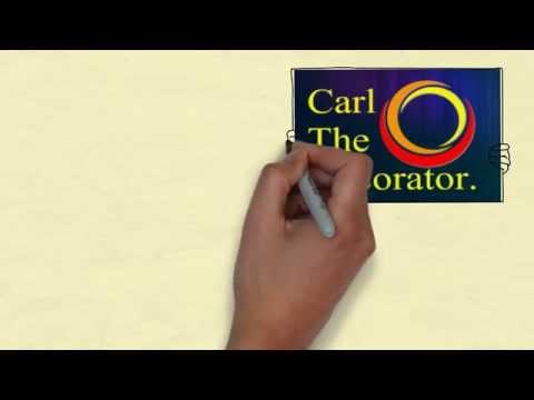 Carl The Decorator