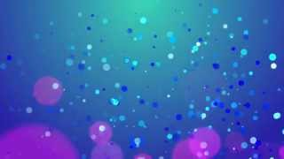 Video Background 252 Bubble Up