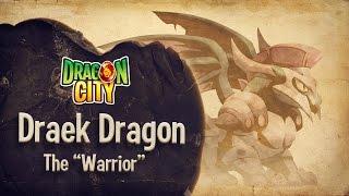 Legends of Deus - Episode 1 - Draek Dragon