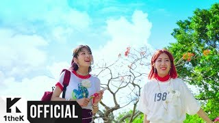 Download [MV] BOL4(볼빨간사춘기) Travel(여행) Video