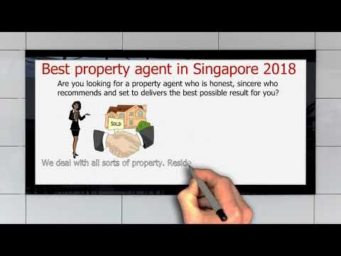 Best property agent in Singapore 2018 - Call 87484148 to discuss.