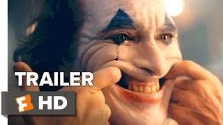 Download Joker Teaser Trailer #1 (2019) | Movieclips Trailers Video