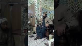 Molana Hafiz Khwaja Kaleem Ul Haq Qadri_کمال خطاب