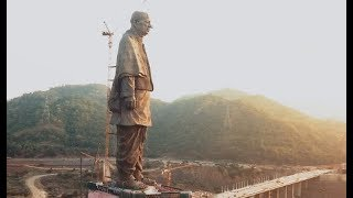 The Tallest Statue In The World