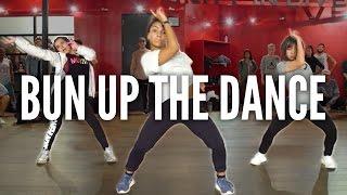 Download DILLON FRANCIS & SKRILLEX - Bun Up The Dance | Kyle Hanagami Choreography