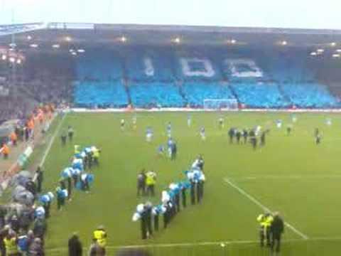 100 Years Of St.Andrews Football Ground (Birmingham City FC)