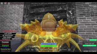 how to find the secret boss in infinity rpg roblox | Daikhlo