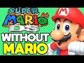 Download Is it Possible to Beat Super Mario 64 DS Without Mario? MP3,3GP,MP4