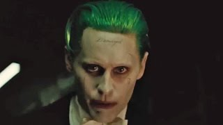 Suicide Squad - The Joker | official trailer (2016) Jared Leto