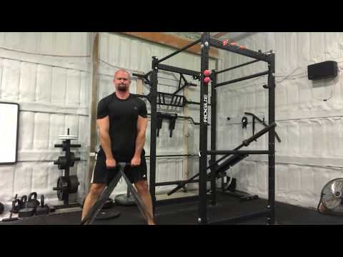 11 Ways I Use My Serious Steel Resistance Bands