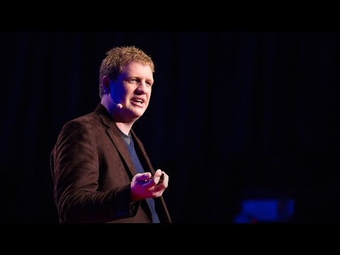 The future of reading. It's fast | Stephen Lawrence | TED Institute