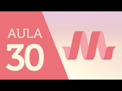 Curso Materialize CSS - Aula 30 - Pulse